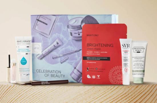 LookFantastic September Beauty Box 2021