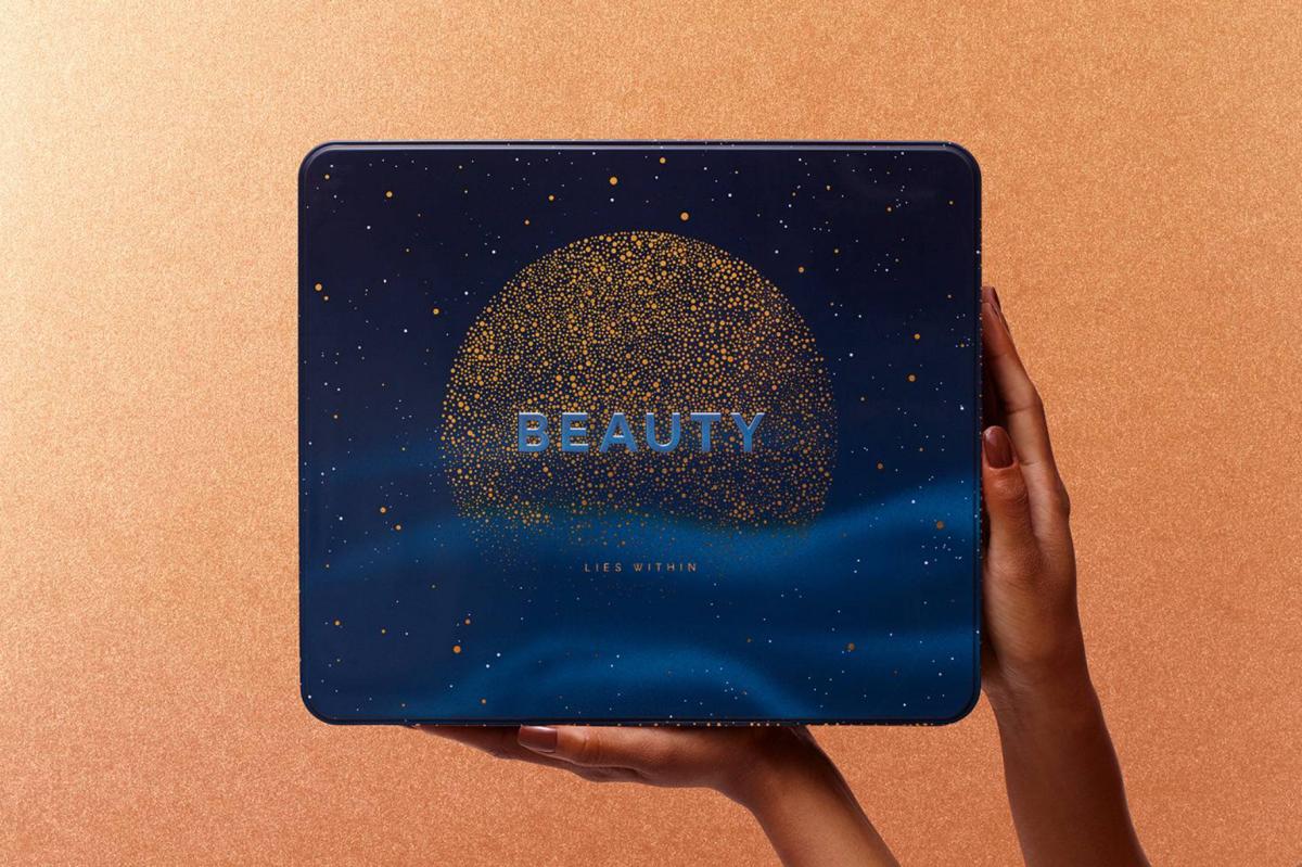 M&S Beauty Calendar 2021