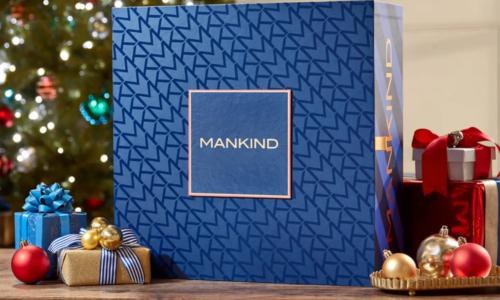 Mankind advent 2021