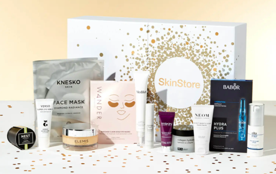 Skinstore Holiday Advent Calendar 2021 – Available Now!