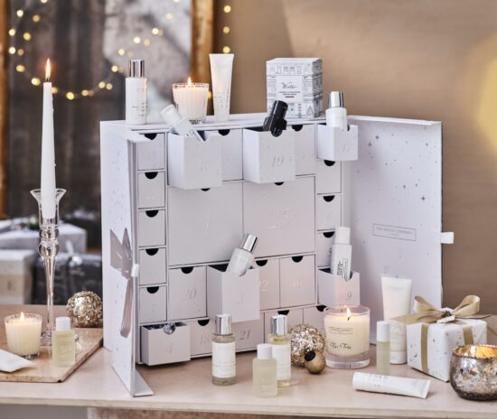 The White Company Advent Calendar 2021 – Available Now!