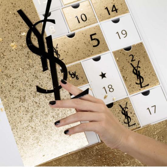YSL Beauty Advent Calendar 2021 – Available Now!