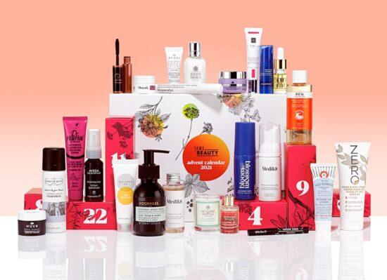 You Beauty Advent Calendar 2021
