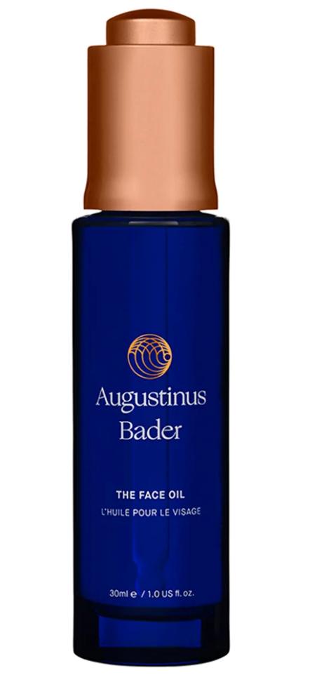 Augustinus Bader Oil