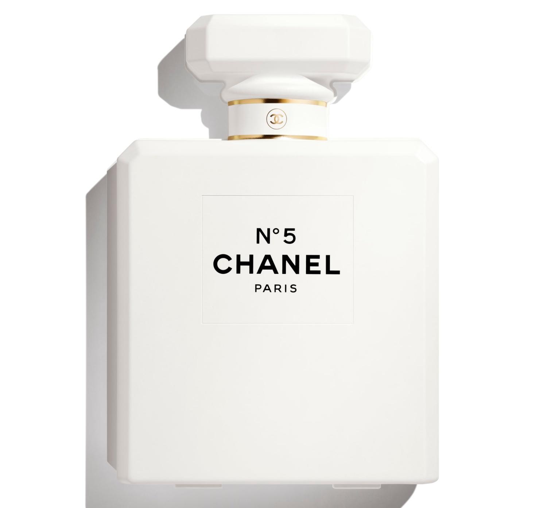 Chanel No5 Beauty Calendar 2021