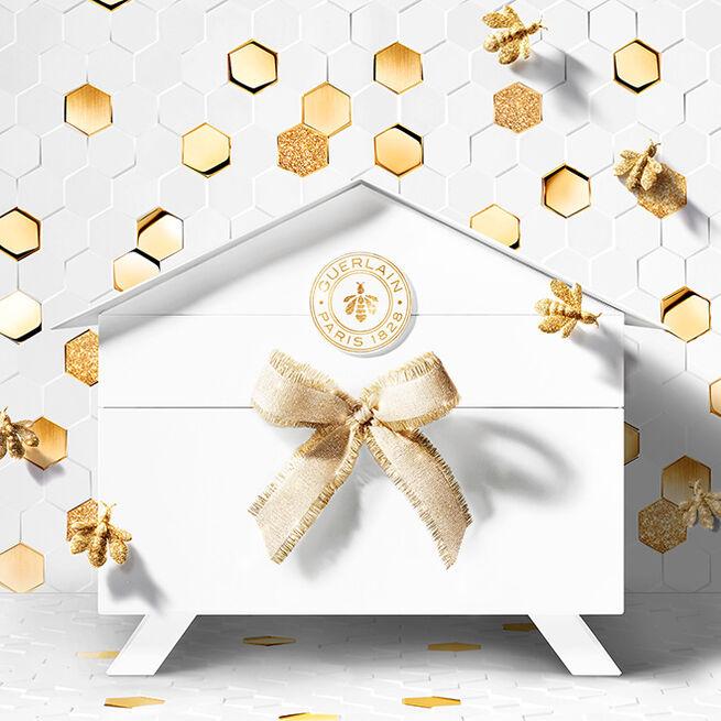 Guerlain Beehive Advent Calendar 2021