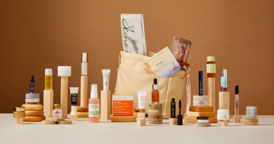 Harvey Nichols Gift With Purchase Autumn 2021