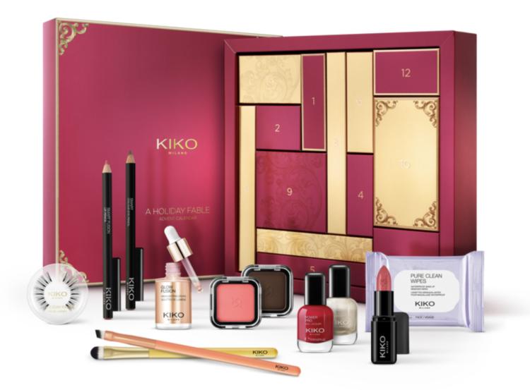 KIKO Beauty Advent Calendar 2021