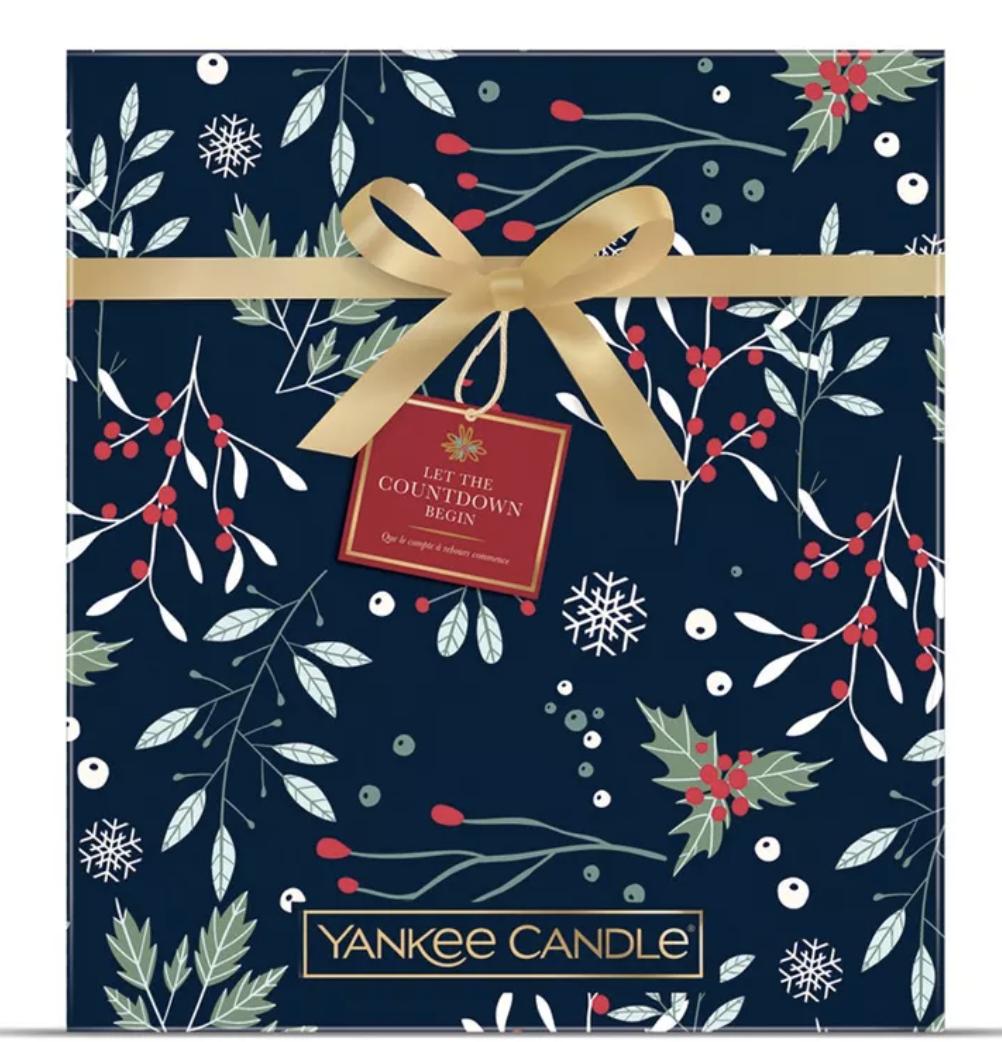 Yankee Candle Book